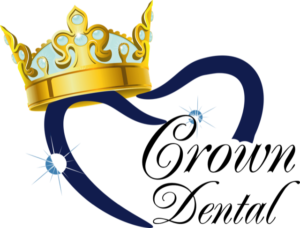 Crown Dental Logo